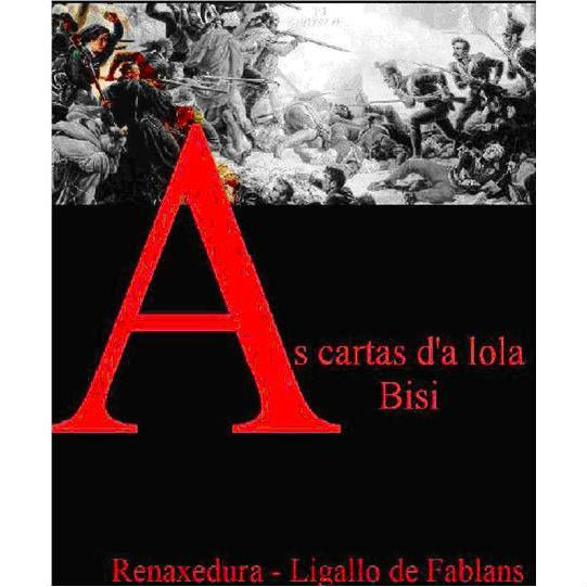 As cartas d'a Lola Bisi